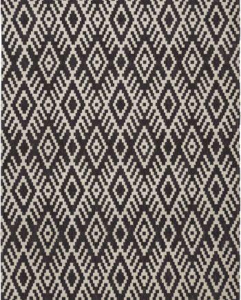 Louis De Poortere tappeti Romo LX 8743 Nahli Charcoal