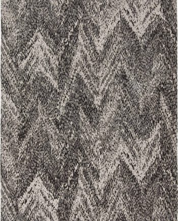 Louis De Poortere tappeti Romo LX 8746 Itsuki Charcoal