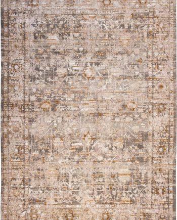 tappeti Louis De Poortere LX 8884 Antiquarian Ushak Suleiman Grey