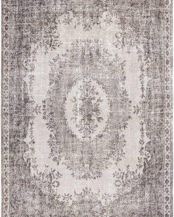 Louis De Poortere tappeto LX 9107 Palazzo Da Mosta Contarini White