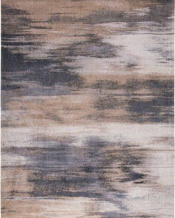Louis De Poortere tappeto LX 9121 Atlantic Monetti Giverny Beige