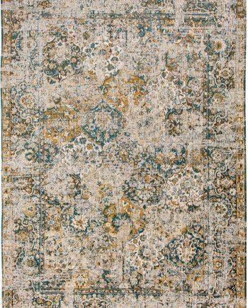 Louis De Poortere tappeto LX 9127 Antiquarian Bakhtiari Fener