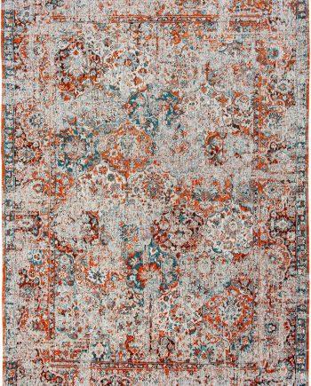 Louis De Poortere tappeto LX 9128 Antiquarian Bakhtiari Galata