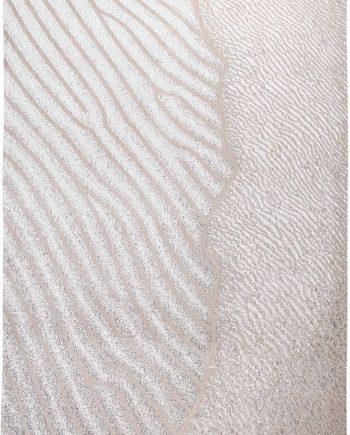 Louis De Poortere tappeto LX 9135 Waves Shores Amazon Mud