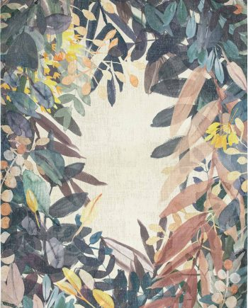 Louis De Poortere tappeto Fischbacher 8447 Estival Fresco