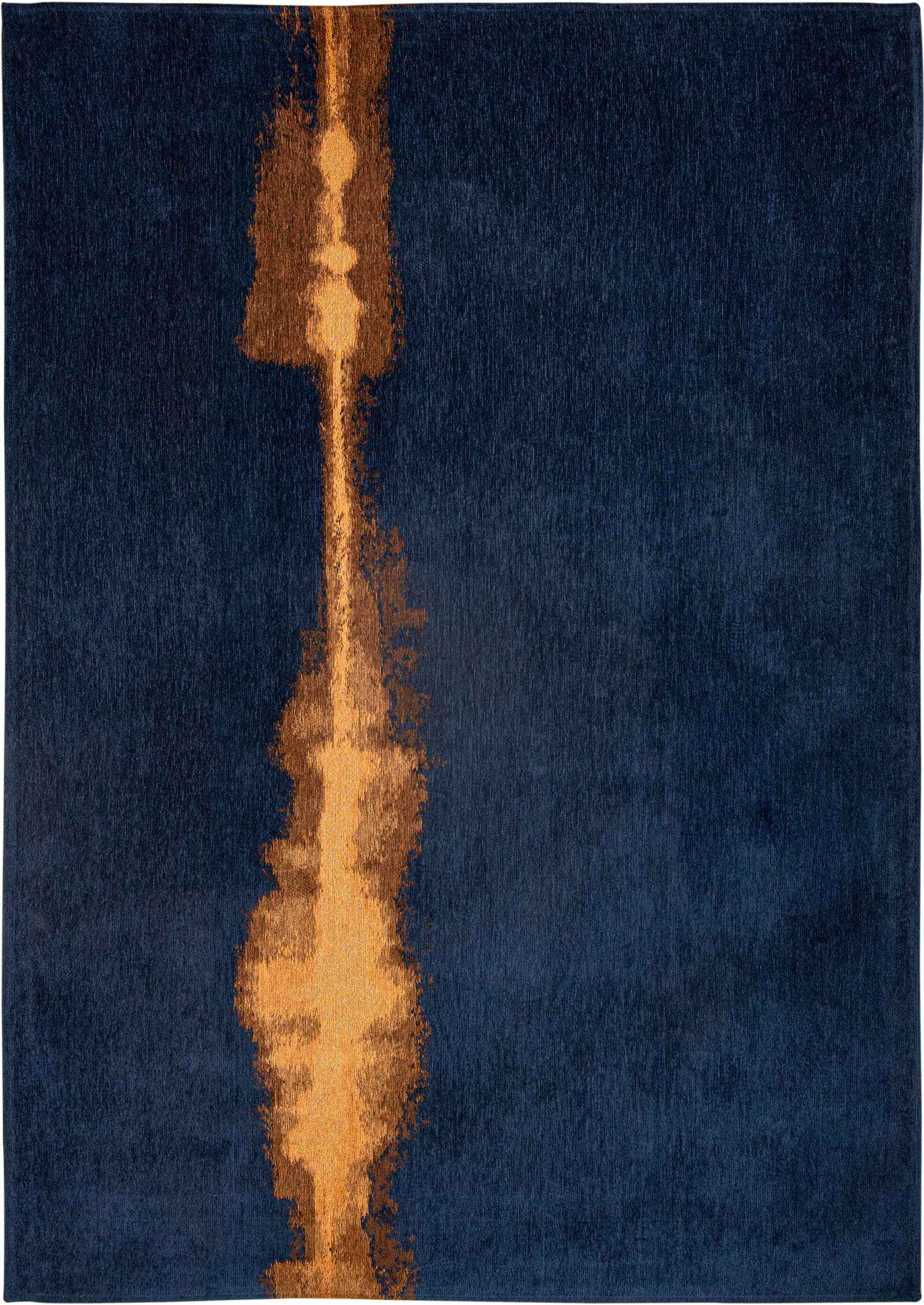 Louis De Poortere tappeto Fischbacher 9056 Linares Navy