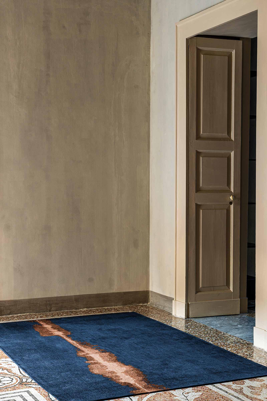 Louis De Poortere tappeto Fischbacher Linares 9056 interior 1